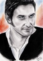 Richard Armitage,  John Thornton by jos2507