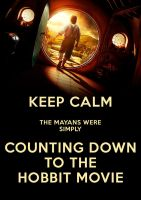 Keep Calm the Mayans... by nephren-ka