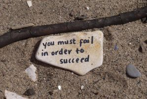 Learn From Failure by Rhiallom