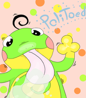 Politoad by albino-penguin