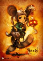 blade and soul rin color by pandora093