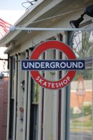 American underground by jswis