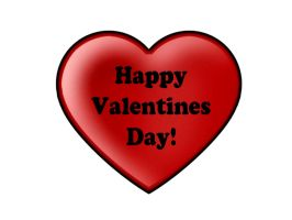 Happy Valentines Day by BL8antBand