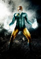 Dreadstar Tribute 2 by MeetMrCampbell