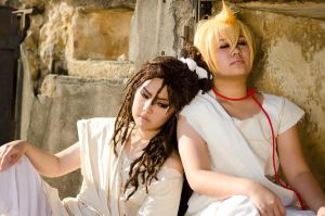 MAGI :: Better Days by fudafu