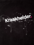 Kraakhelder. logo -painted- by Martijn86