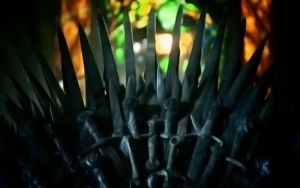 Game of Thrones by GreenRaven28