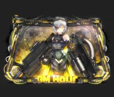 Gm Hour by renan32