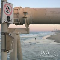 Day 17 - Doug Jennings Park by aroundes