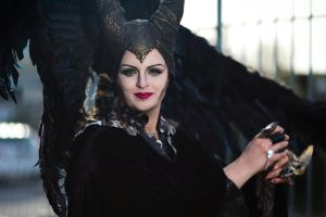 Maleficent by MarcoFiorilli