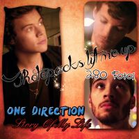 Photopack One Direction Story Of My Life PT1 by PhotopacksLiftMeUp