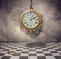 Stop all the Clocks ... by Colour-Imagination