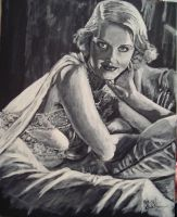 bette davis by cliford417