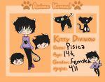 Pisica- Kitty Division- Anime Kennel by TheHetaliaFangurl