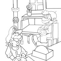 They were once plumbers by pathwreck