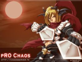 pRO Chaos: Assassin Cross by celyne