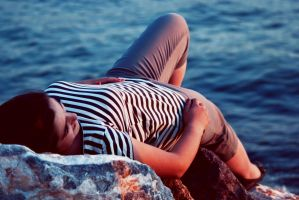 Rest at Sunshine by LeNaSs