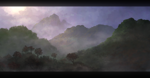 Land of The Mountain King by Enigmatic-Ki
