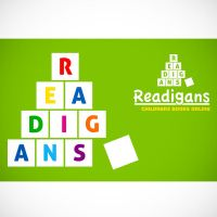Readigans logo, 2009 by slcrawford