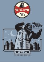 TCM King Kong by Michael-Burleigh