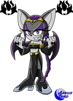 Hex the Bat Update (With Profile) by Arkus0