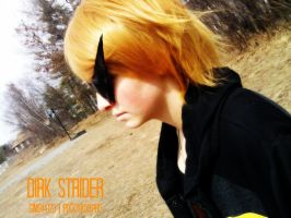Dirk Strider 2 by PockyBoxxProductions