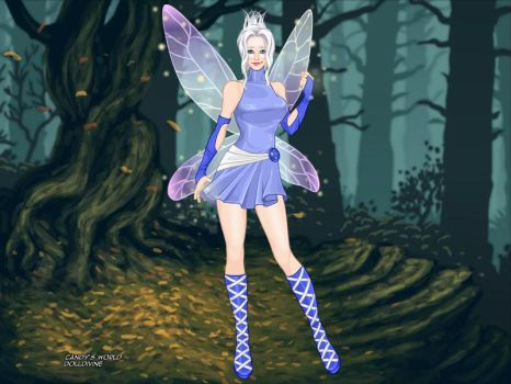 Periwinkel X-Girl-Candys-World-Doll-Divine-wide by NicoRiley