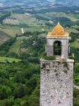 San Gimignano by subtle-design