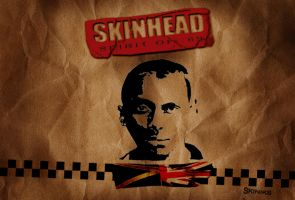 SKINHEAD Spirit Of 69 by SKINIKS