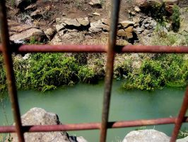 Between the Bars by turah