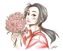 APH - China by x-Lilou-chan-x
