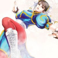 chunli by shenlai