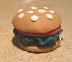 .:Krabby Patty:. by nothing-but-a-dream