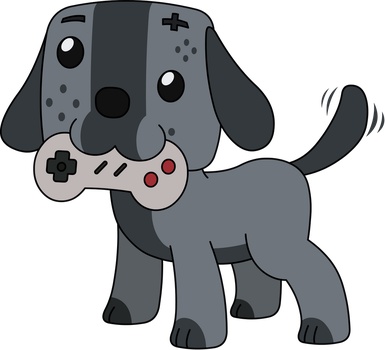 Switch Dog by Doctor-G
