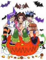 Halloween 09 by Dezu-the-Shaman