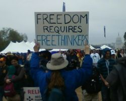 Freethinking about Freedom by Flaherty56