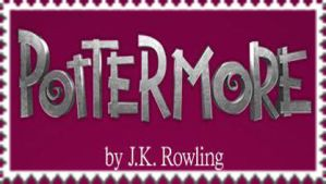 Welcome to Pottermore by Starrphyre