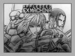 Appleseed Ex Machina by Sciff3