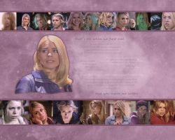 DW: Rose Tyler by sharded