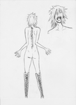 Sketch-Exquisite Corpse by Fridays-Nightmare