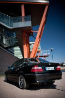 Bmw 325i 4 by h4m4m4t