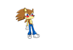 Sonic X shading practice by Prettykitty202