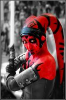 Darth Talon: Lady Sith by Maru-Light