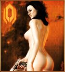 Operative Lawson pinup by TruePrince