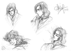 Ch.Study_Lord Henry 1 by Latinodrop