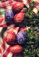 Futurama Easter Eggs by MissFuturama