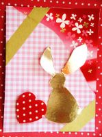 Easter Card 5 by nanaphotos