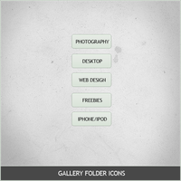 Gallery folder Buttons by sunDox