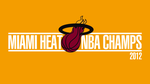 2012 NBA Champions by Wolverine080976