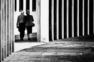 Karlsruhe Lovers by cahilus